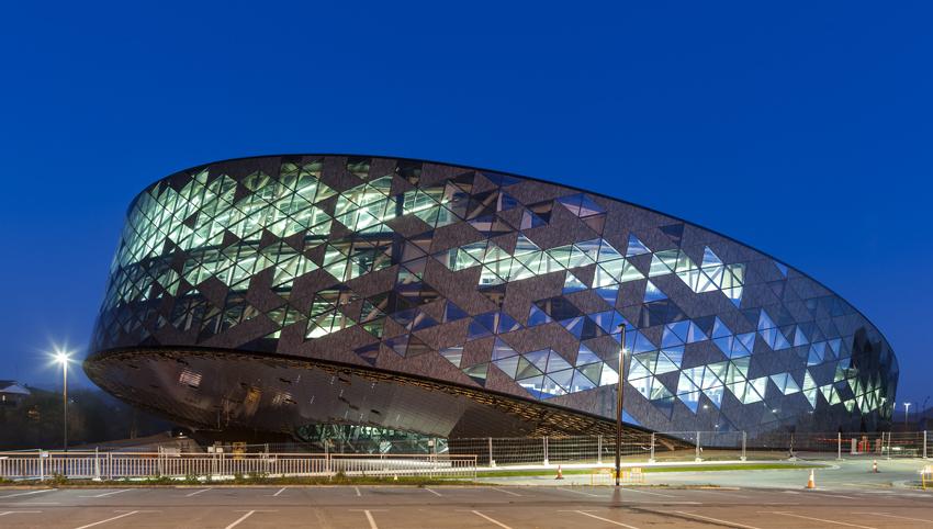 Edificio Orona